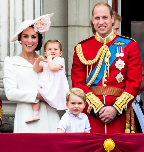 Duchess Kate And Prince William Want A Third Baby Soon