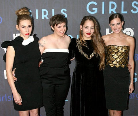 girls season 2 premiere