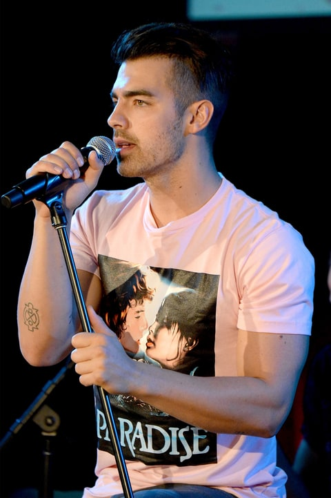 DNCE Talk Willie Nelson, Stevie Ray Vaughan and Writing 'Cake' in 15 Minutes news