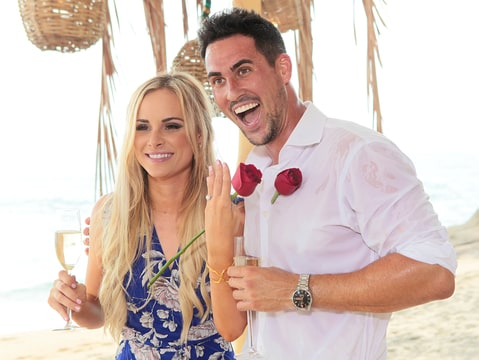 Amanda Stanton, Josh Murray's Alleged Reason For Their Split Revealed By Source
