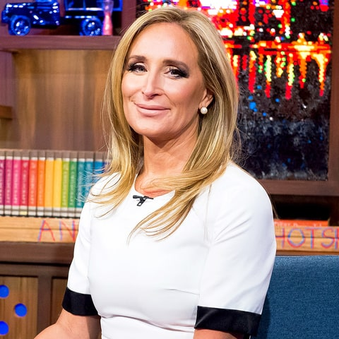Rhony Star Sonja Morgan Selling Her Nyc Townhouse Us
