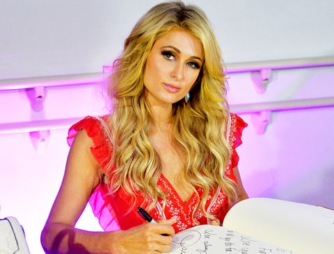 Paris Hilton Confirms She Voted for Donald Trump: Find Out Why