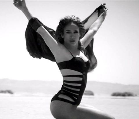 Jennifer Lopez new video