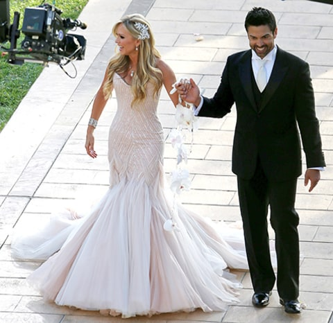 Tamra Wedding Dress