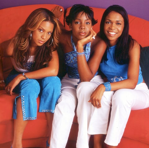 Destiny's Child fans praying for reunion after band launches Instagram account