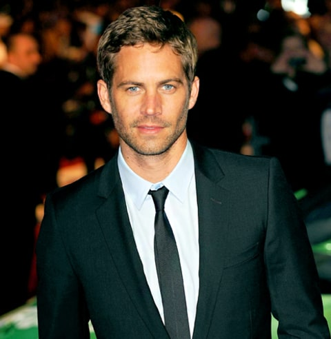 Paul Walker Tribute Video