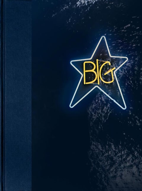 Big Star's History Captured in Massive, Limited Edition Photo Book news