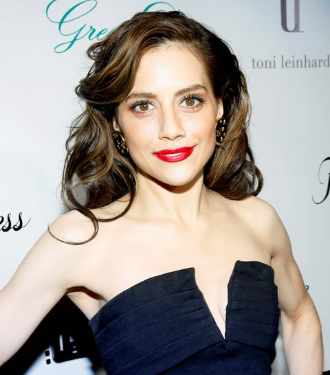 Brittany Murphy Nude Photos 85