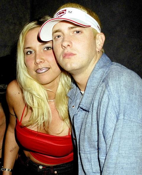Eminem's Former Sister-in-Law Dies of Suspected Heroin ...