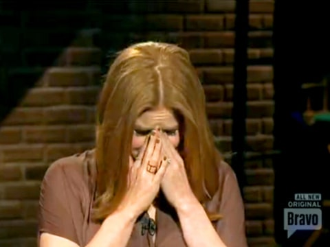 Amy Adams Inside the Actors Studio