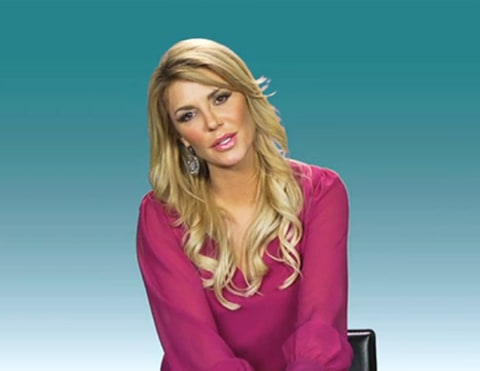 Brandi Glanville US interview