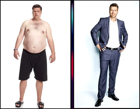The Biggest Loser's Scott
