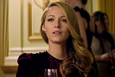 The Age of Adaline - modern