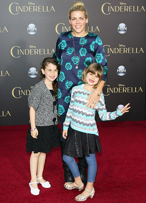 busy philipps and daughters