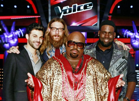 the voice season 3 ceelo