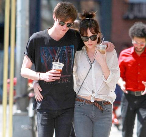Fifty Shades Darker' News: Who Is Dakota Johnson Dating?
