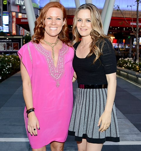 elisa donovan and alicia silverstone