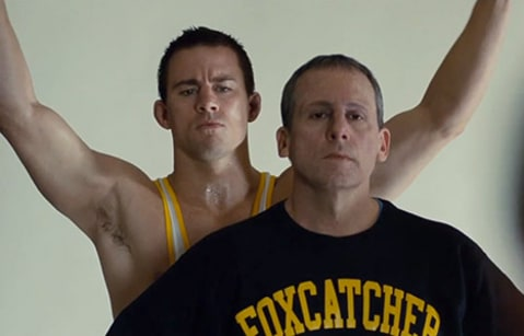 Foxcatcher screen shot