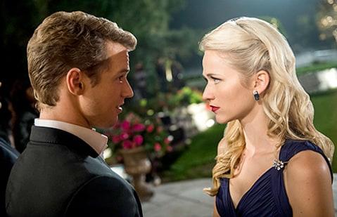 Josh Blaylock And Johanna Braddy Wedding Tbrb Info