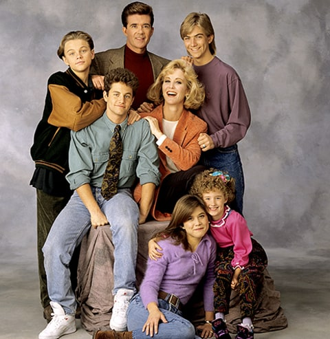 growing pain The abc sitcom series growing pains aired from september 24, 1985 to april 25, 1992, with 166 episodes produced spanning 7 seasons.