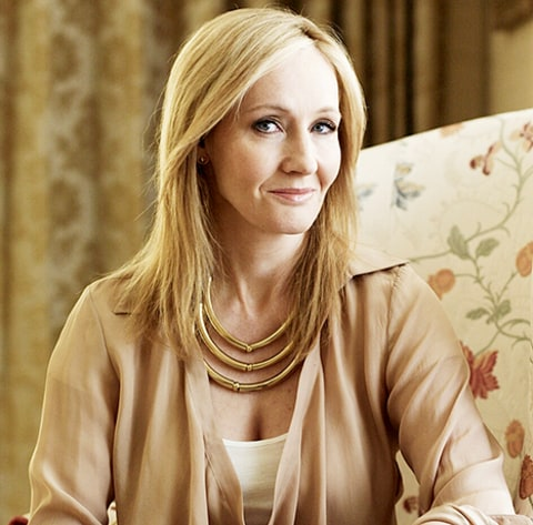 Who Do You Think You Are? Sneak Peek with JK Rowling