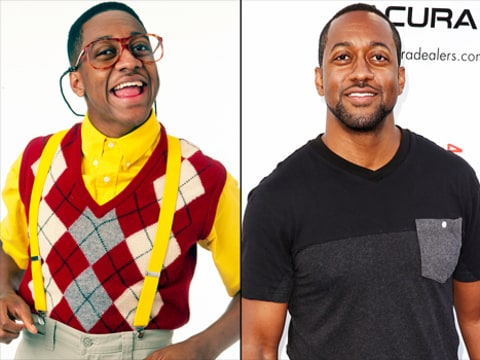 jaleel white then and now - photo #11