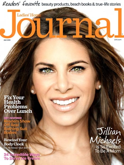 jillian michaels lhj cover