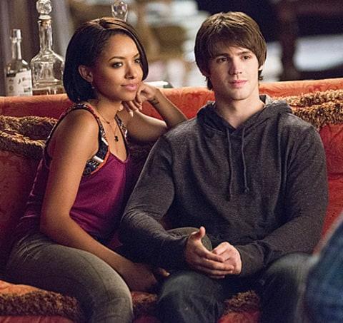 The Vampire Diaries' Kat Graham Teases Endgame Wish for ...