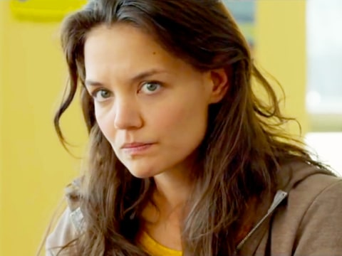 Katie Holmes Touched with Fire