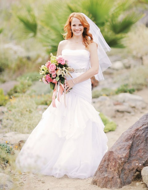 Jen gillis wedding