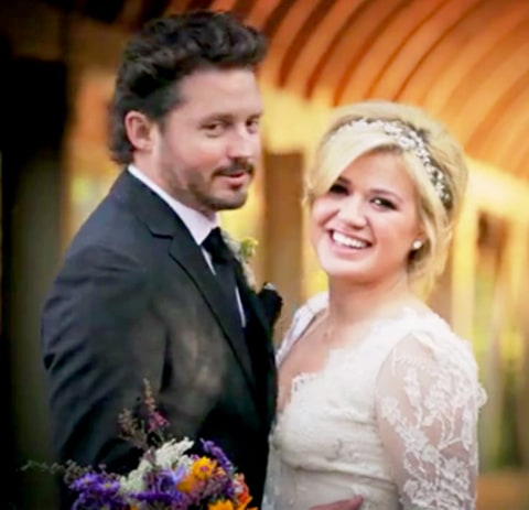 Kelly Clarkson Wedding Video