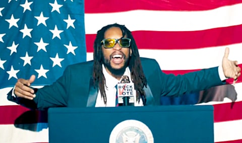 Lil Jon Turn Out For What
