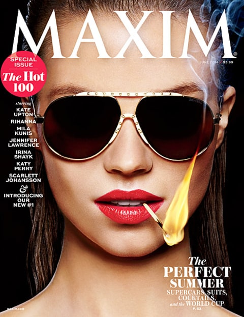 maxim june cover