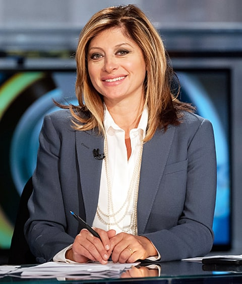maria bartiromo whats in my bag us weekly