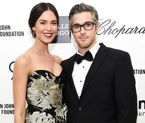 odette and dave annable