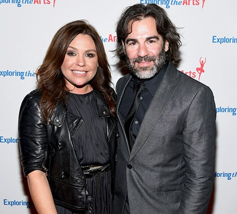 rachael ray on renewing her wedding vows in tuscany video