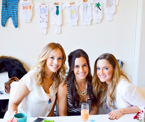 Renee Oteri Baby Shower 2