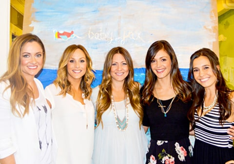 Renee Oteri Baby Shower 1