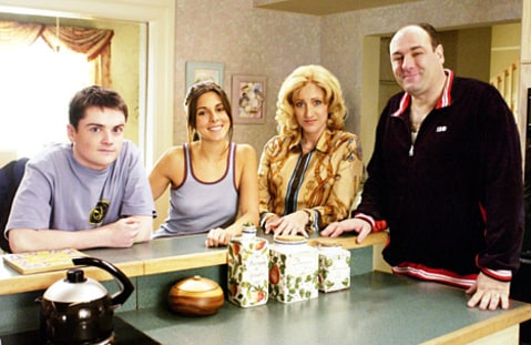 sopranos family still