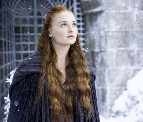 Sansa Stark Game of Thrones