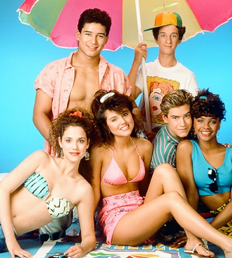 Opinion, Saved by the bell hot girls