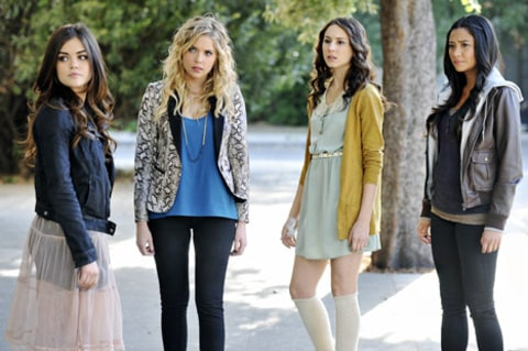 pretty little liars still