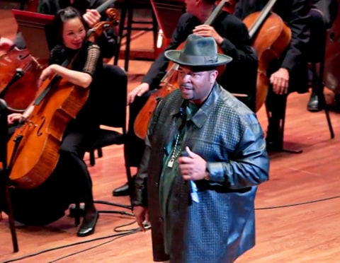 Sir Mix a Lot and Seattle Symphony