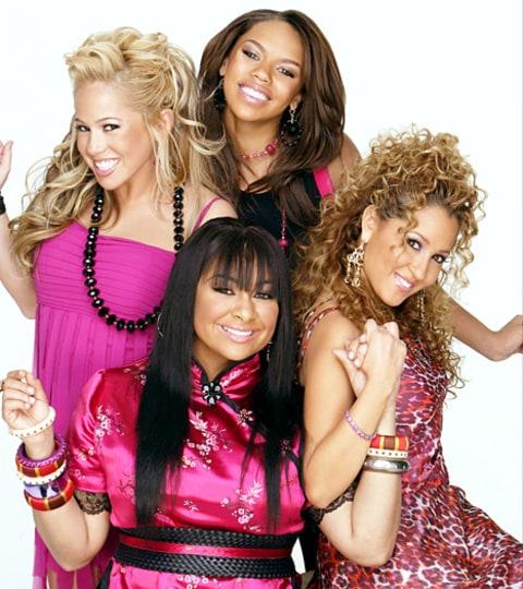 Cheetah Girls* Cheetah Girls, The - One World