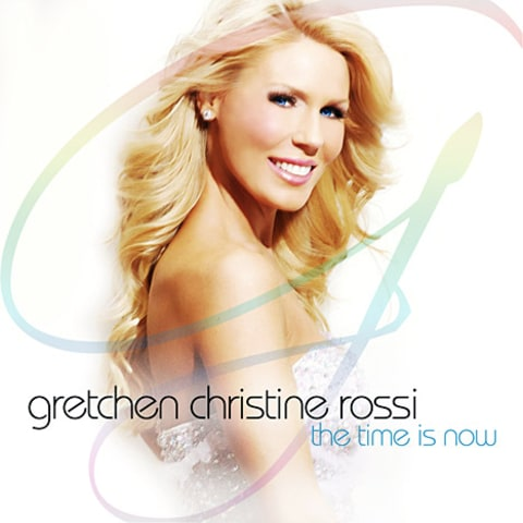 gretchen rossi the time is now