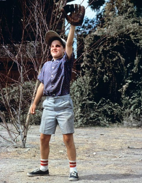 Tom Guiry sandlot
