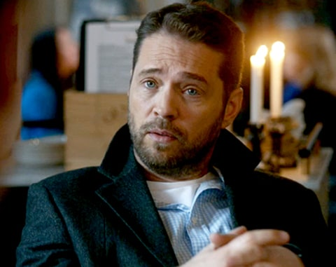 Welcome to Sweden Jason Priestley