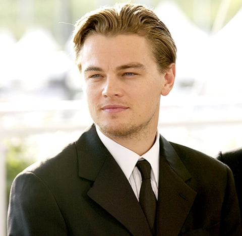 Leonardo DiCaprio Has the Most Insane Swedish Doppelganger: Crazy Pics ...