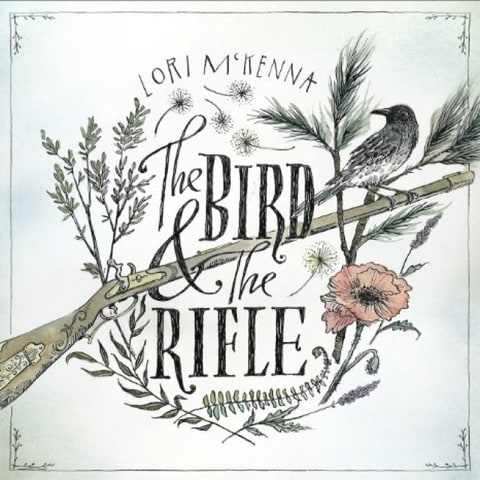 Review: Lori McKenna's 'The Bird & the Rifle' Is Vintage Storytelling news
