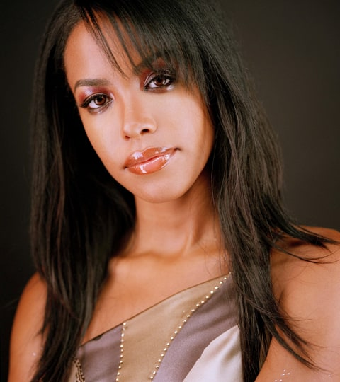 aaliyah - photo #12